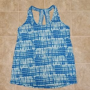 Version | Relaxed Fit Tank Top | Size Medium